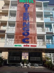 Khách sạn Điểm Ngọc