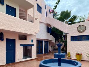 Hotel Pueblo Alegre