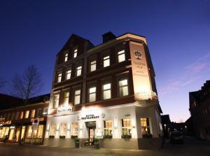 Hotel Restaurant Telgter Hof - Einen