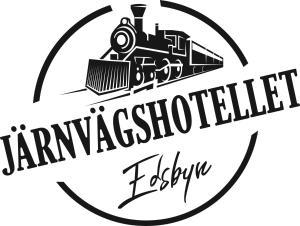 Järnvägshotellet Edsbyn - Hotel