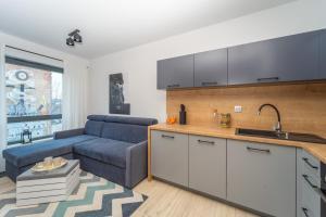 Apartament B6