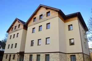 Apartmán Efka - Hotel - Deštné V Orlickych Horách