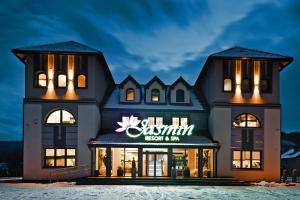 Jasmin Complex Resort Spa