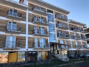 Apartment Bakuriani Mgzavrebi - Bakuriani
