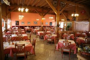 Albergo Rendola, Hotely  Asiago - big - 35