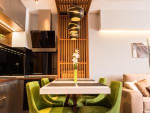 Apartman 23 - Vila Harizma - Hotel - Zlatibor