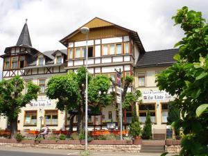 Gasthaus & Hotel Zur Linde - Finsterbergen