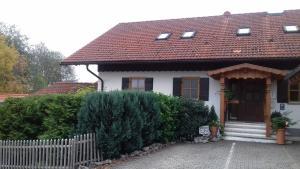 Ferienwohnung Engelhardt