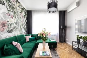 Luxe Living Krakow