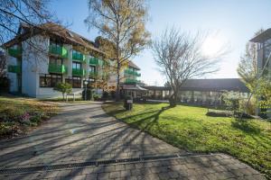 Tagungshotel am Schlossberg - Herrenberg