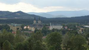 Agroturystyka Romanówka w Krzeszowie