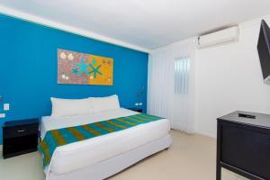 Hotel Bocagrande By GH Suites