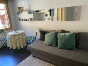 Studio Lac Noir - Hotel - Chandolin