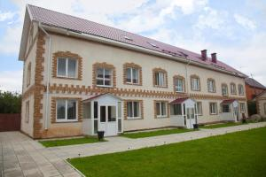 Accommodation in Golitsyno