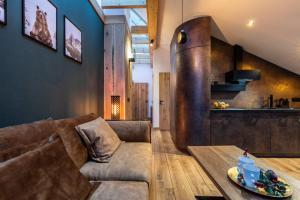 Apartament Białka Grizzly de Lux