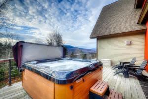 Thunder Ridge Lodge - Hotel - Newry