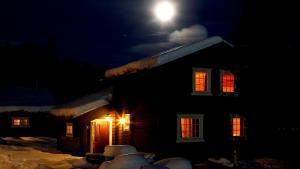 obrázek - Bardøla Cottages