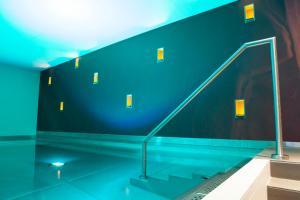 Fletcher Wellness-Hotel Helmond (former City resort Hotel Helmond), Отели  Хелмонд - big - 11