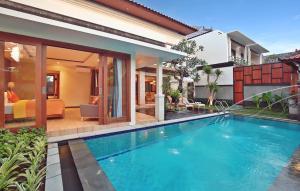 Kubu GWK Resort