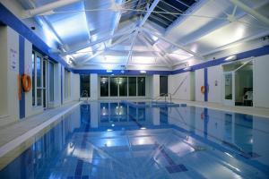 Faithlegg House Hotel & Golf Resort (27 of 39)