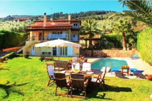 Platanos Estate Achaia Greece