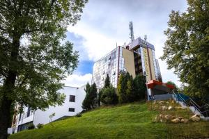 Interferie Sport Hotel Bornit - Szklarska Poreba
