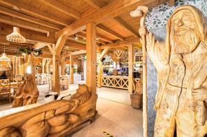 Karczma Czarna Góra oficjalny partner Czarna Góra Resort