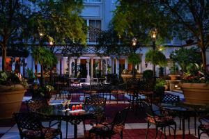 The Ritz-Carlton, New Orleans (14 of 22)