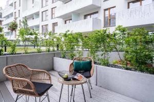 Dream4You Apartments