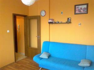 Evgeniya's Apartment in Obzor