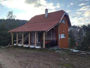 Vila Sofija - Hotel - Divcibare