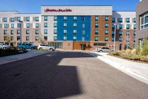 Hampton Inn & Suites Aurora South, CO