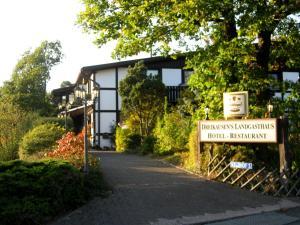 Dreikausens Landgasthaus Wildhof - Cleeberg
