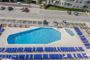ICONA Diamond Beach, Hotely  Wildwood Crest - big - 16