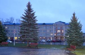 Хостелы Волгореченска