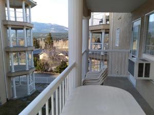 6 guests Jacuzzi 4 beds Fairmont Hotsprings - Hotel - Fairmont Hot Springs