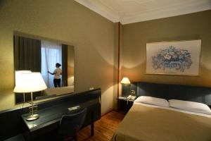MSN Hotel Galles