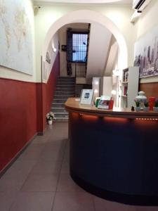 San Lorenzo Hostel