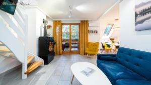 Apartamenty Wonder Home Komuny Paryskiej