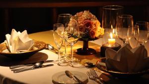 Romantica & Le Gourmet cena romantica e pernottamento - abcRoma.com