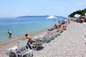 Apartments with a parking space Moscenicka Draga Opatija 18440
