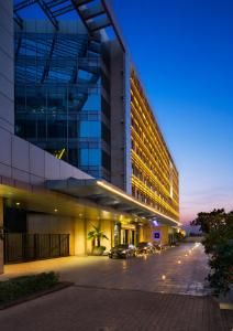 JW Marriott Hotel New Delhi Aerocity (4 of 56)