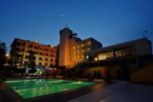 Pearl Continental Hotel, Pesha..