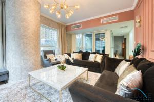 Chic 2 bedrooms in Al Sahab-2, Dubai Marina by Deluxe Holiday Homes - Dubai