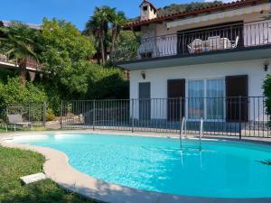 Ferienhaus mit Pool PORTO VALTRAVAGLIA VA 355S