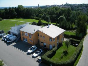 Apartment Turmblick Rottweil - Dunningen