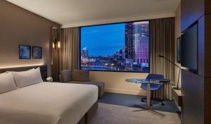 Crowne Plaza Melbourne, an IHG hotel