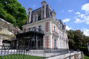 Art Hôtel Tours (14 of 40)