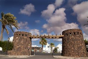 Villas Kamezi, Vily  Playa Blanca - big - 33