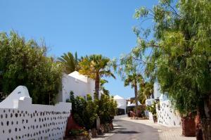 Villas Kamezi, Vily  Playa Blanca - big - 90